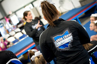 OCA - Ohio Cheer Academy